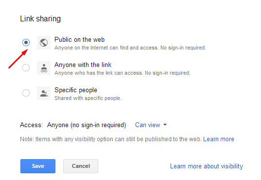 How to get dofollow backlink from google dive
