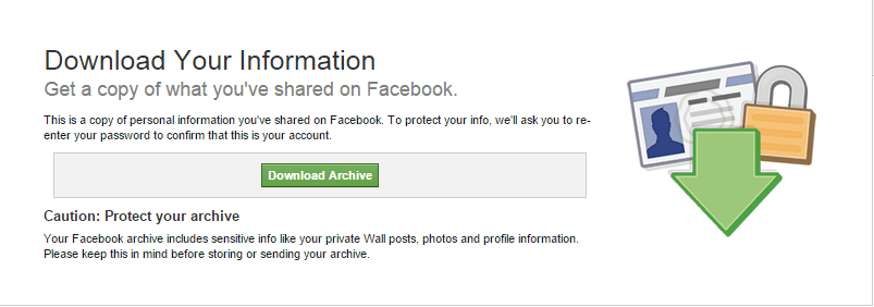 How to Retrieve Deleted Facebook Messages, Photos, Video