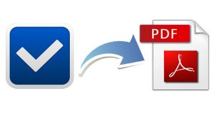 Superb Way to Convert VCE to PDF Free Online