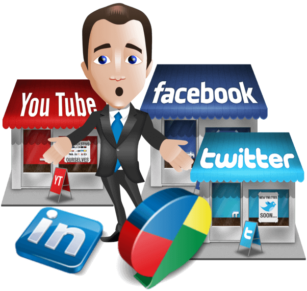 Manage Your All Social Media From one Place