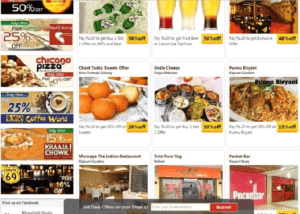 Top 6 Coupon Websites to find Food Discount Coupons Online