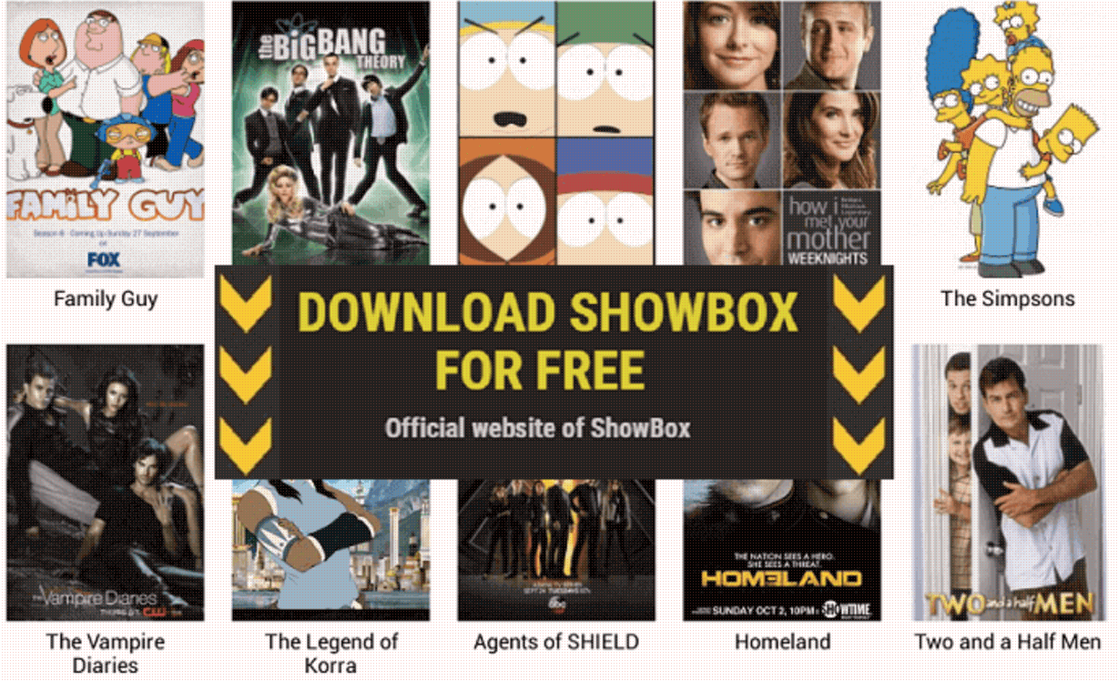 how to download torront movies showbox