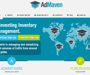 ad maven ad network review